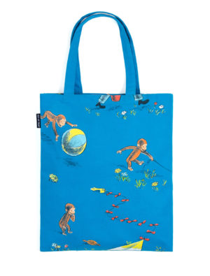 Curious George Tote.