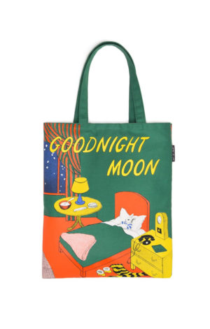 Goodnight Moon Tote.