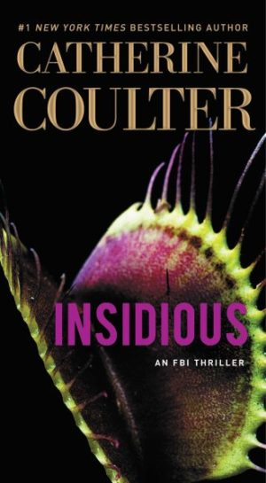 Insidious by Catherine Coulter