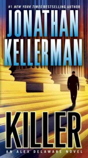 Killer by Jonathan Kellerman (paperback)