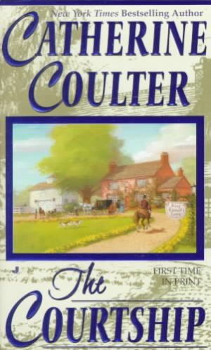 The Courtship by Catherine Coulter