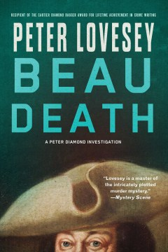 Beau Death by Peter Lovesey (Hardcover)
