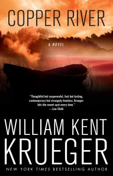 Copper River by William Kent Krueger