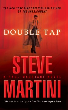 Double Tap by Steve Martini