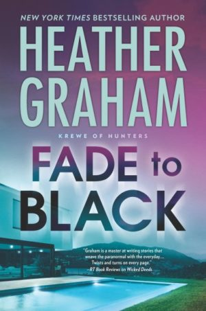 Fade to Black by Heather Graham (Hardcover)