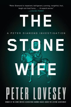 The Stone Wife by Peter Lovesey