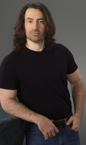Jim Butcher Peace Talks