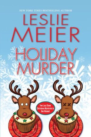 Holiday Murder by Leslie Meier