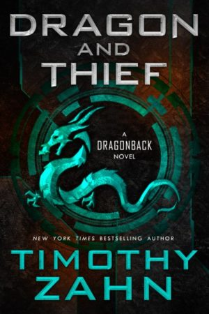 Dragon and Thief by Timothy Zahn