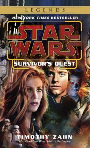 Star Wars: Survivor's Quest by Timothy Zahn