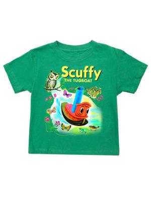 Scuffy Kid's T-Shirt