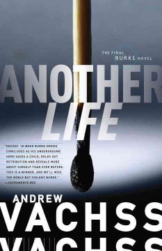 Another Life by Andrew H. Vachss