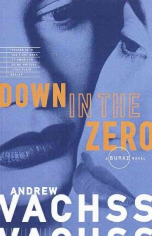 Down in the Zero by Andrew H. Vachss