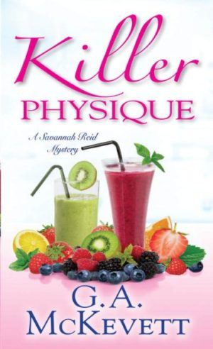 Killer Physique by G.A. McKevett (paperback)