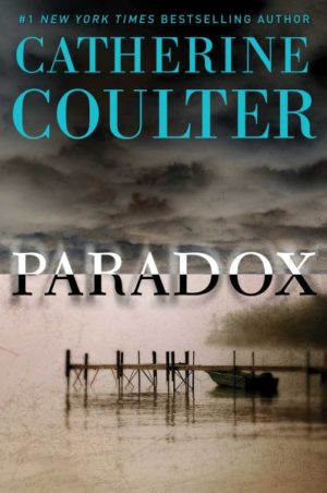Paradox by Catherine Coulter (Hardcover)