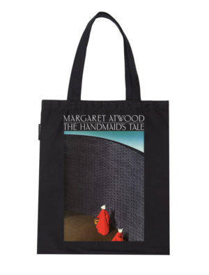 The Handmaid's Tale Tote