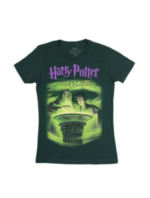 HARRY POTTER AND THE HALF-BLOOD PRINCE (crew)