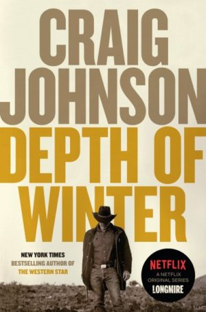 Depth of Winter by Craig Johnson (Hardcover)