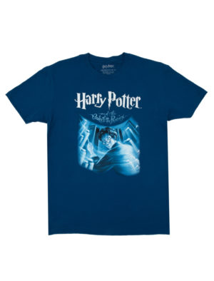 HARRY POTTER AND THE ORDER OF THE PHOENIX T-Shirt (Unisex)