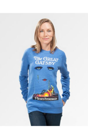 The Great Gatsby Sweatshirt.
