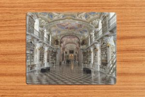 Book Paradise Jigsaw Puzzle