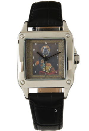 Earl of the Antiquary Wrist Watch