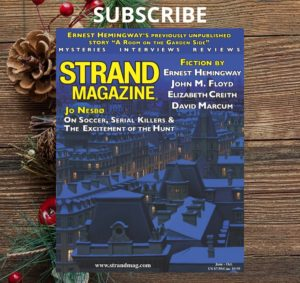 subscribe to the Strand