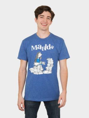 Matilda T-Shirt (Unisex)