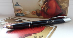 Strand Collection Exclusive: 221B Baker Street Pen Light