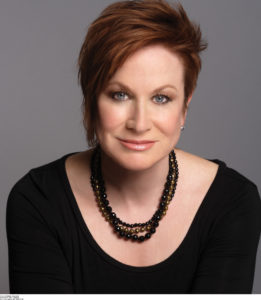 author photo_Christina Dodd