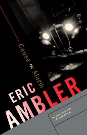 cause-for-alarm-by-eric-ambler-paperback