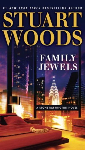 Family Jewels by Stuart Woods (Paperback)