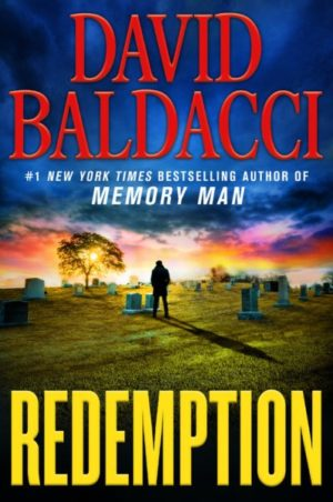 redemption-by-david-baldacci-hardcover