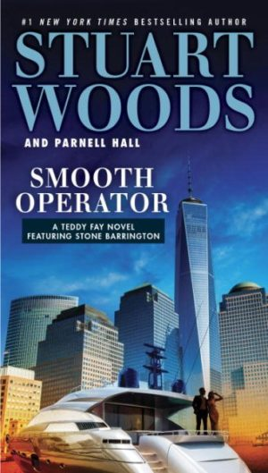 smooth-operator-by-stuart-woods-parnell-hall-paperback