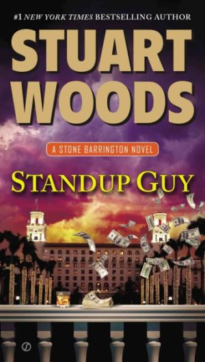 Standup Guy by Stuart Woods (Paperback)