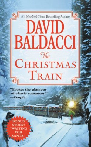 The Christmas Train by David Baldacci (Paperback)