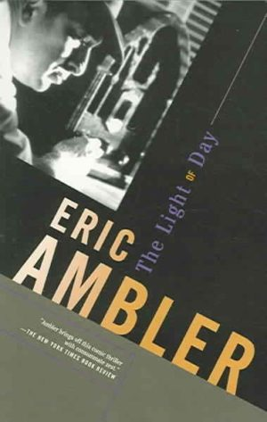 the-light-of-day-by-eric-ambler-paperback