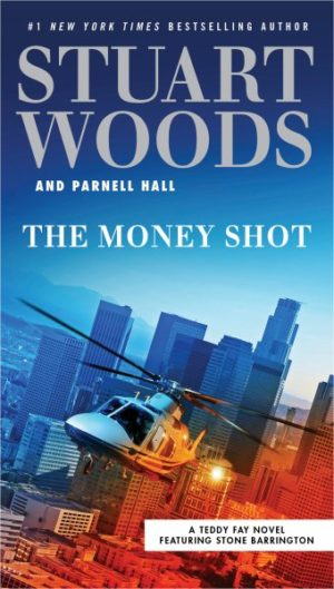 The Money Shot by Stuart Woods (Paperback)