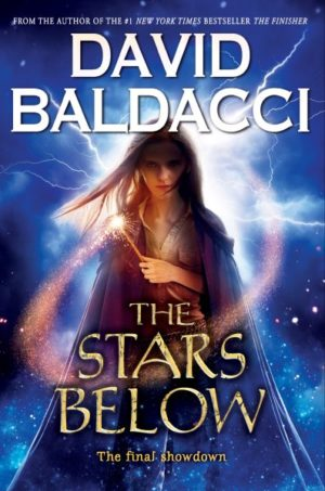 The Stars Below by David Baldacci (Hardcover)