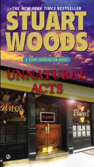 unnatural-acts-by-stuart-woods-paperback