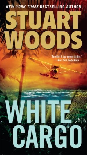 white-cargo-by-stuart-woods-paperback