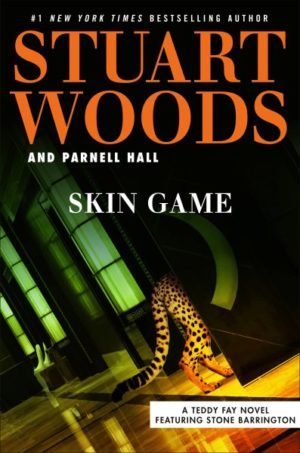 Skin Game by Stuart Woods (Hardcover)