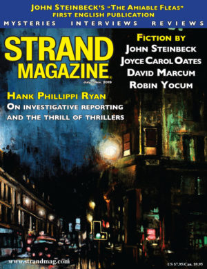John Steinbeck Issue PLUS 1-year subscription