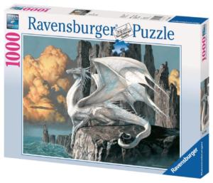 Dragon 1000 Piece Puzzle