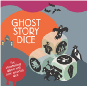 Ghost Story Dice Game