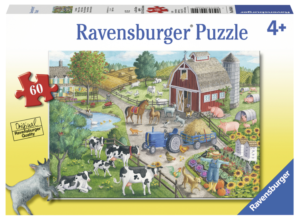 Home on the Range 60 PC Puzzle