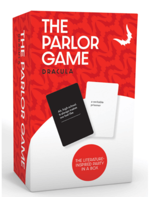 Dracula the Parlor Game