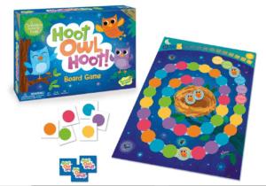 Hoot Owl Hoot! by Mindware
