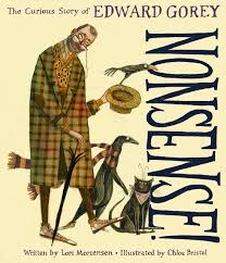 Nonsense Edward Gorey