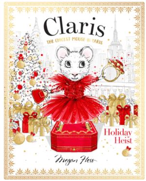Claris Mouse